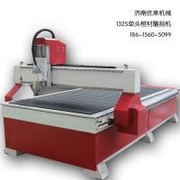 福建省建瓯市1325标配型棺材雕刻机,雕刻机厂家免费送图