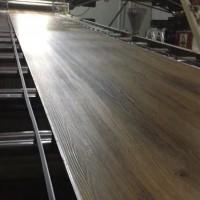SPC地板生产线无锡博宇开发技术产品