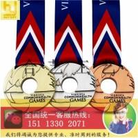 马拉松奖牌/跑步比赛奖章/运动会奖章