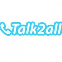 Talk2all在线移动国际电话系统平台