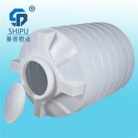 重庆塑料水箱厂家 1吨耐酸碱储罐规格 塑料水箱多少钱一个