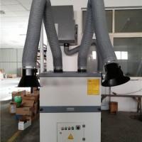 山东莱芜焊接车间排烟设备,焊接烟尘净化器制造商