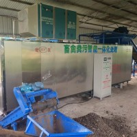 简述有机肥对土壤的作用-山东宏发粪便有机肥处理设备