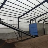 畜禽粪便做有机肥-有机农业的发展方向