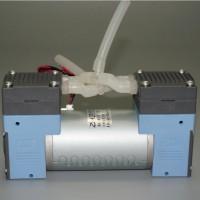 ZM DP52DC.12DH 12L迷你双头大流量负压泵