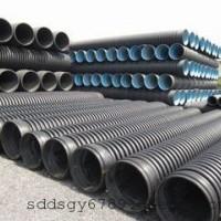 山东实壁管骨架塑料复合管SPCP-PE生产商