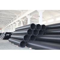承插式双平壁排水管厂家供应