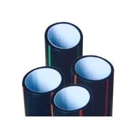 山东生产制造彩色硅芯管厂家
