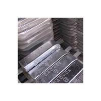 提供锌-铝-镉合金牺牲阳极