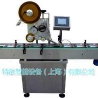 上海特歆 XB-T-11300 全自动平面贴标机 智能贴标机