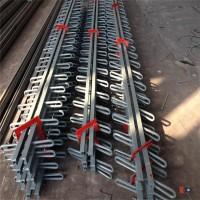 桥梁伸缩缝单缝式模数式型钢伸缩缝