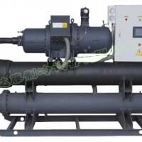 供应水冷螺杆式冷水机,专注冷水机二十年,精益求精,*品质!
