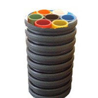 多通道波纹管生产供应