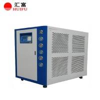 混凝土全自动钢筋网焊接*冷水机 20P冷水机批发