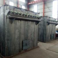 河北诺和环保对铅铝工况除尘系统除尘器的选型方案