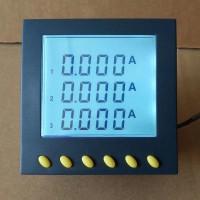 智能三相电流表WDS-P90,适合多地制造商