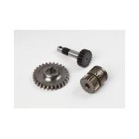 东莞赛仑特专注于精密小模数齿轮设计