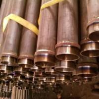 声测管生产_声测管_焊接无沙眼裂缝_寿命高于同行5倍