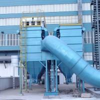 河北诺和脉冲袋式除尘器厂家直销工业粉尘净化器现货供应