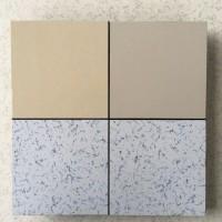 专业供应防静电瓷面活动地板