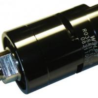 R038A4E2R-VR高压高速旋转接头