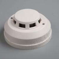 吸顶式12V联网燃气报警器/煤气报警器放心品牌