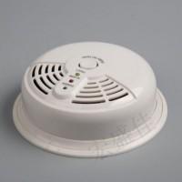 高端智能吸顶式家用燃气报警器(天然气/城市煤气/液化气)