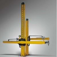 河源明行数控焊接操作机3x3法兰销售操作机焊接辅具服务周到