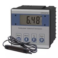 浙江厂家供应PC-680在线PH计 水质在线*表