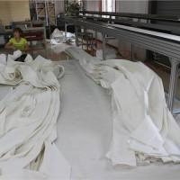 普通滤材与覆膜滤材在布袋除尘器中的不同作用