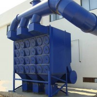 滤筒除尘器生产厂家