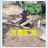 河南专业深井阳极施工要求 汇龙深井阳极施工注意事项厂家