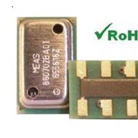 数字温湿压一体传感器MS8607