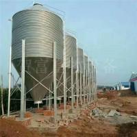 镀锌板料塔 德州养殖镀锌板料塔厂家 *大的镀锌板料塔图片