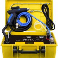 洁家邦2020款家电水管清洗一体机设备(智能版全新上市)