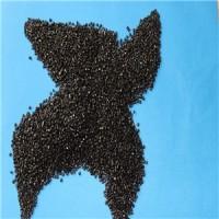 黑色ABS颗粒料新料改性阻燃防火塑料改性ABS白色注塑颗粒