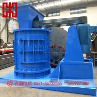 供应制砂机板锤式立轴破厂家成套制砂洗砂设备河卵石打沙机