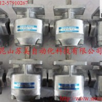 NIHONSPEED泵K1P7R11A齿轮泵