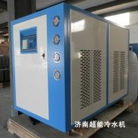 钢筋桁架生产线*冷水机 超能冷水机