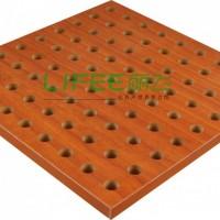 孔木吸音板—防火板价格丨生态木吸音板广州本土热销直供