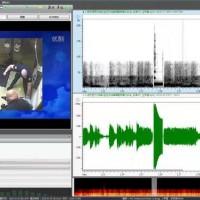 智能声纹鉴定工作站