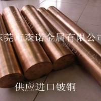 现货c17500铍铜板价格