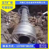 汇龙承接带状锌阳极施工吉林套管穿越处阴极保护施工安装公司