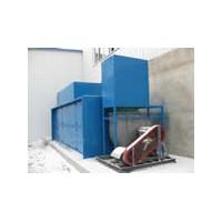 欣恒工程设备帮您解决工业粉尘问题