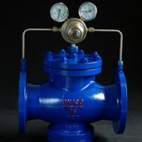 上海天然气减压阀供应厂家