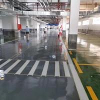 潍坊寿光青州环氧地坪漆厂家做厂房地面保用十年