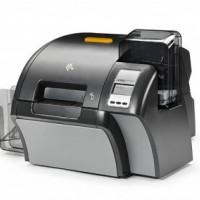 证卡打印机ZXP9再转印证卡打印机 PVC人像卡打印机 单面