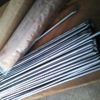 HYZ77管状铸造碳化钨气焊焊条