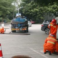 管道非开挖修复,管道修复,佛山洁强市政工程
