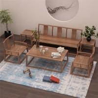成都宏森家具中式 新中式家具 实木家具典范 成都中式家具
